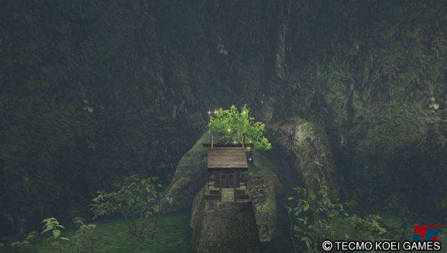 Screenshot - Toukiden: The Age of Demons (PS_Vita) 92478361
