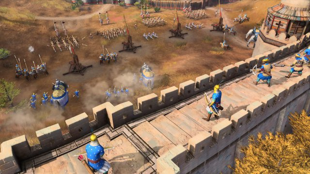 Screenshot - Age of Empires 4 (PC) 92639121