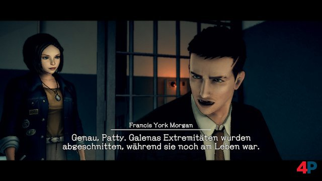 Screenshot - Deadly Premonition 2: A Blessing in Disguise (Switch) 92619237