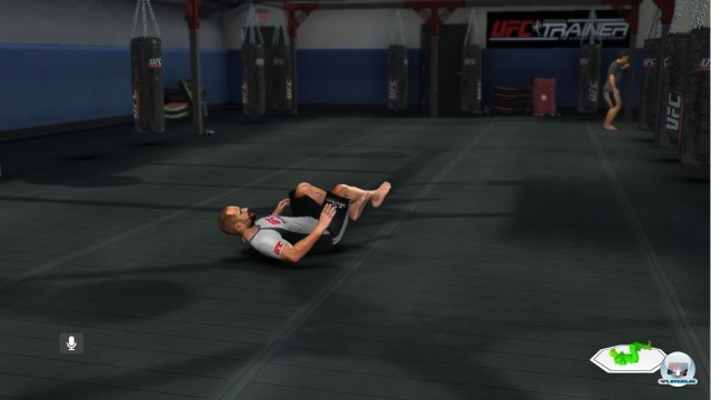 Screenshot - UFC Personal Trainer - The Ultimate Fitness System (360) 2233429