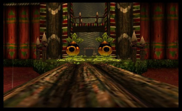 Screenshot - The Legend of Zelda: Majora's Mask 3D (3DS) 92493959