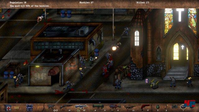 Screenshot - Postal Redux (PC)