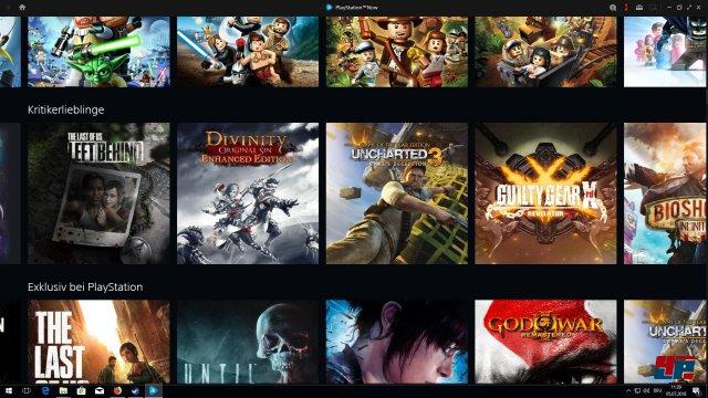 Screenshot - PlayStation Now (PC) 92568773