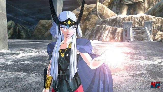Screenshot - Saint Seiya: Soldiers' Soul (PC) 92509025