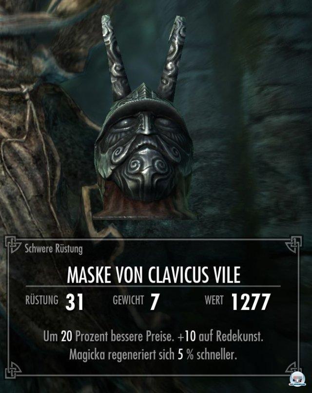 Screenshot - The Elder Scrolls V: Skyrim (360) 2290757