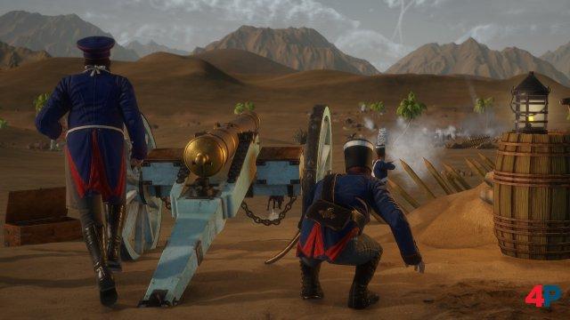 Screenshot - Holdfast: Nations At War (PC) 92607751
