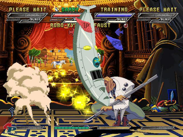 Screenshot - Arc System Works (PC)