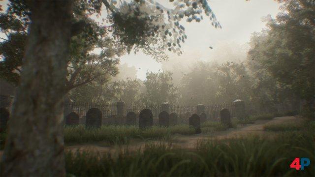 Screenshot - The Painscreek Killings (PC)