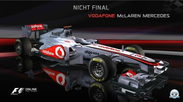 Screenshot - F1 Online: The Game (PC) 2243692