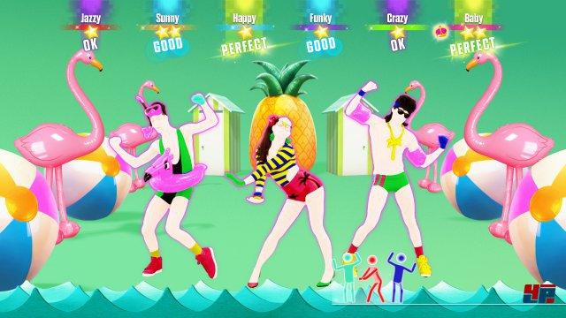 Screenshot - Just Dance 2016 (360) 92510772
