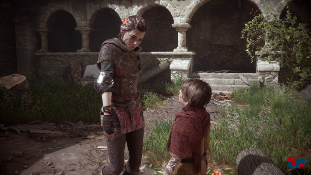 Screenshot - A Plague Tale: Innocence (PC) 92586945