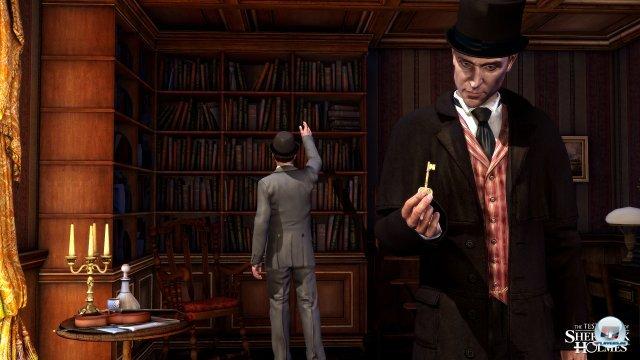 Screenshot - Das Testament des Sherlock Holmes (360) 2393837