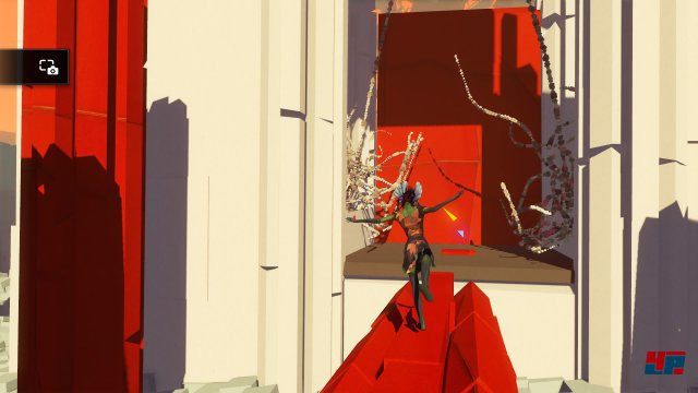 Screenshot - Bound (PS4) 92532046