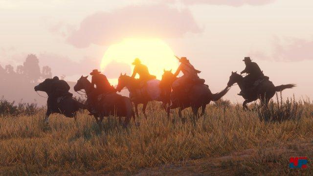 Screenshot - Red Dead Online (PS4) 92578389