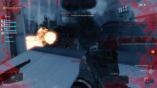 Screenshot - Dirty Bomb (PC) 92520403