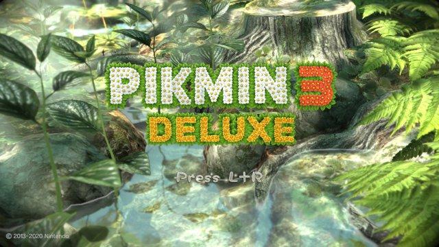 Screenshot - Pikmin 3 (Switch) 92627138