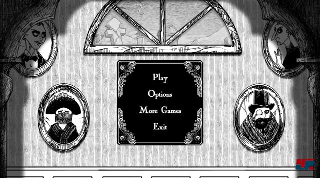 Screenshot - Gloom (PC)