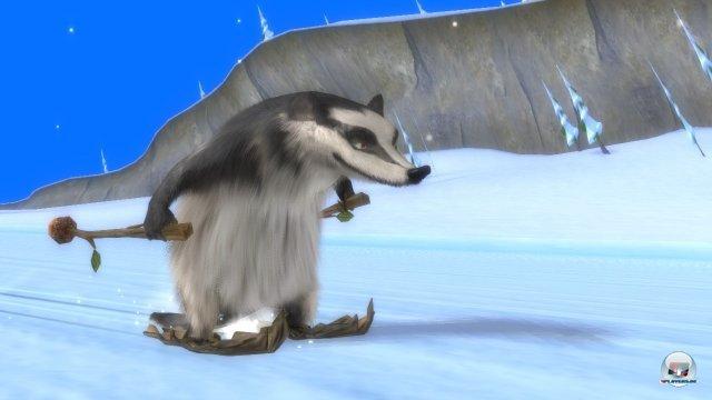 Screenshot - Ice Age: Voll verschoben - Die arktischen Spiele (360) 2367982