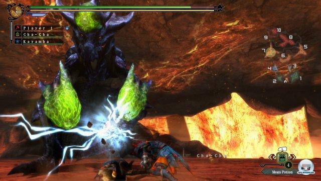 Screenshot - Monster Hunter 3 Ultimate (Wii_U) 92424607