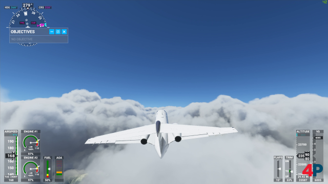 Screenshot - Microsoft Flight Simulator (PC) 92620612