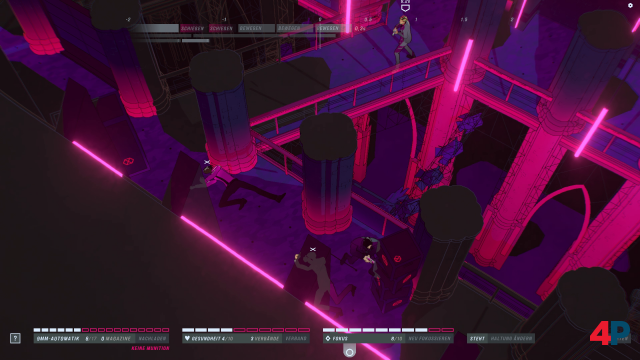 Screenshot - John Wick Hex (PC) 92598018