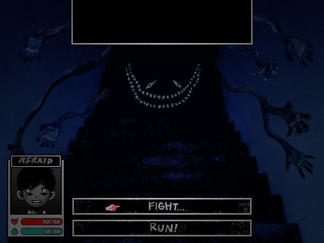 Screenshot - OMORI (PC)