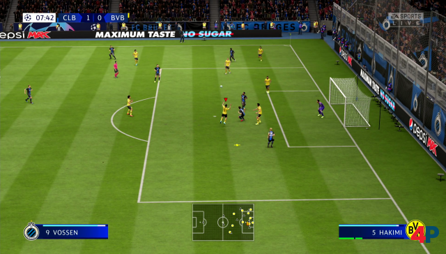 Screenshot - FIFA 20 (PC) 92596968