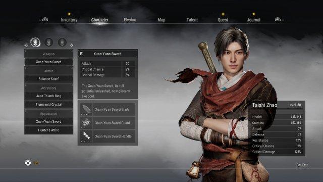 Screenshot - Xuan-Yuan Sword 7 (PC) 92631354
