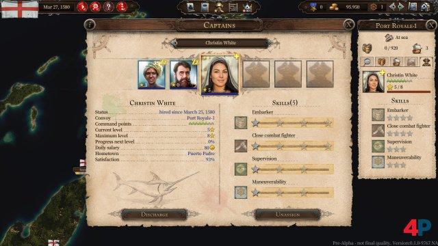 Screenshot - Port Royale 4 (PC) 92611812