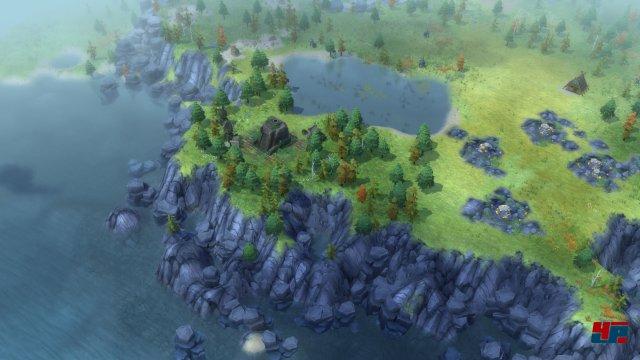 Screenshot - Northgard (PC) 92530657