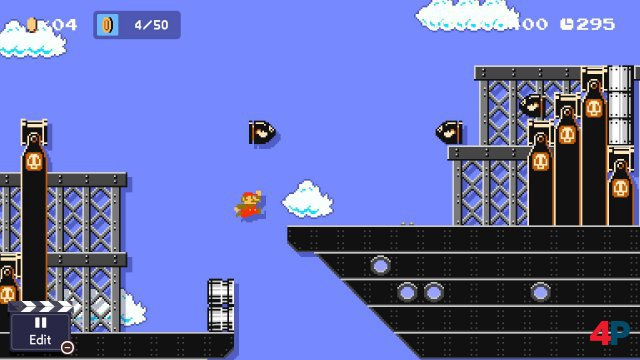 Screenshot - Super Mario Maker 2 (Switch) 92591453