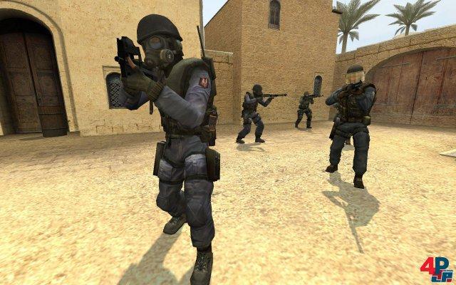 """""""Killerspiel"""", E-Sport-Meilenstein, Shooterlegende: Counter-Strike wurde 2000 offiziell veröffentlicht."""