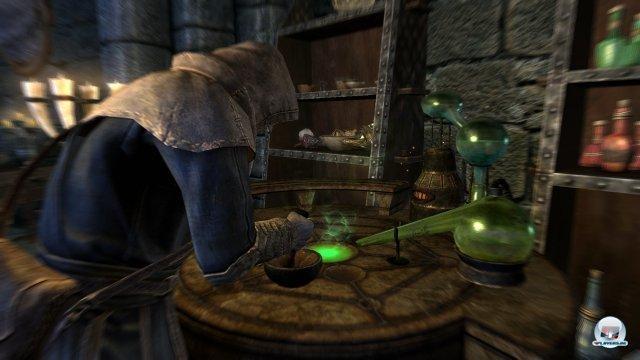 Screenshot - The Elder Scrolls V: Skyrim (360) 2277877