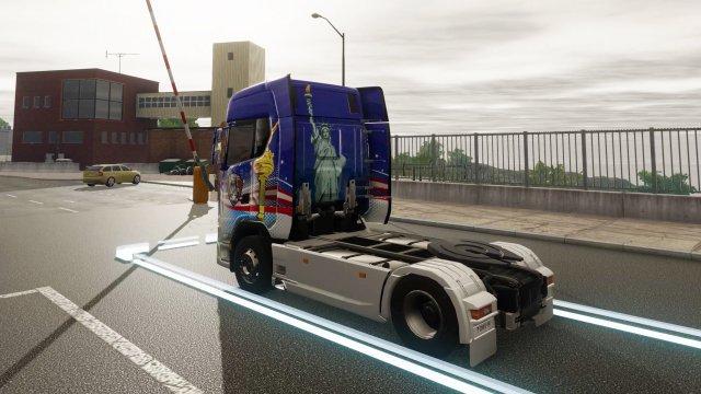 Screenshot - Truck Driver (PS4, Switch, One) 92629554