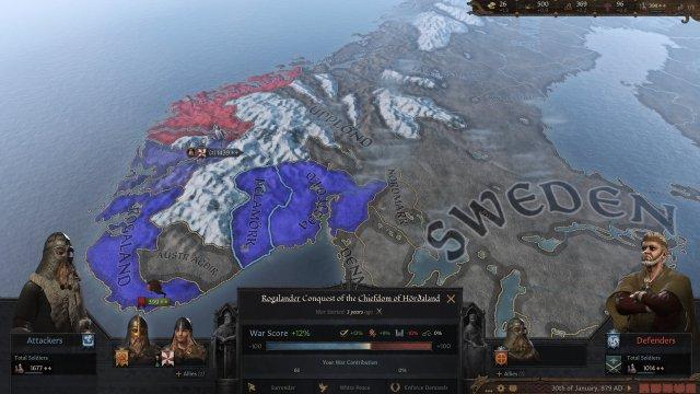 Screenshot - Crusader Kings 3 (PC) 92636608