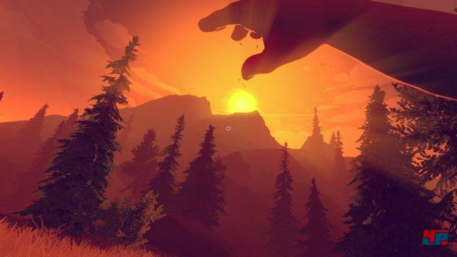 Screenshot - Firewatch (PC) 92520133