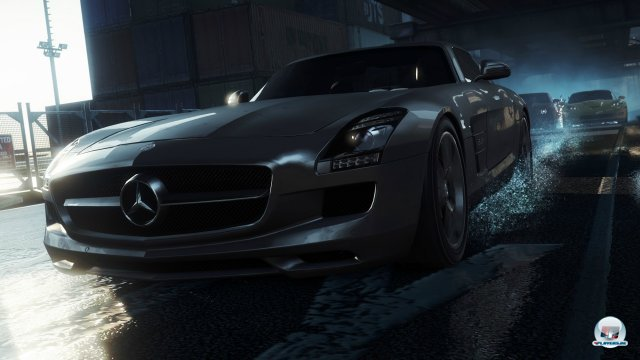 Screenshot - Need for Speed: Most Wanted (360) 92402247