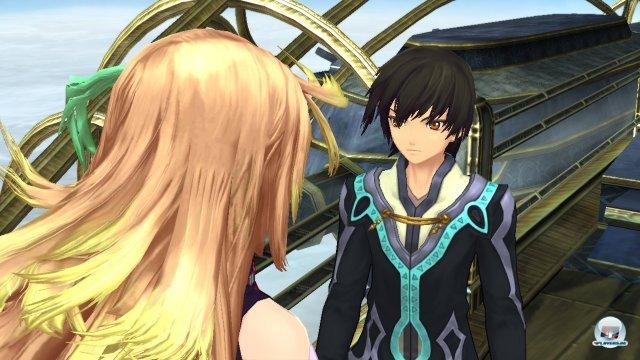 Screenshot - Tales of Xillia (PlayStation3) 2376222