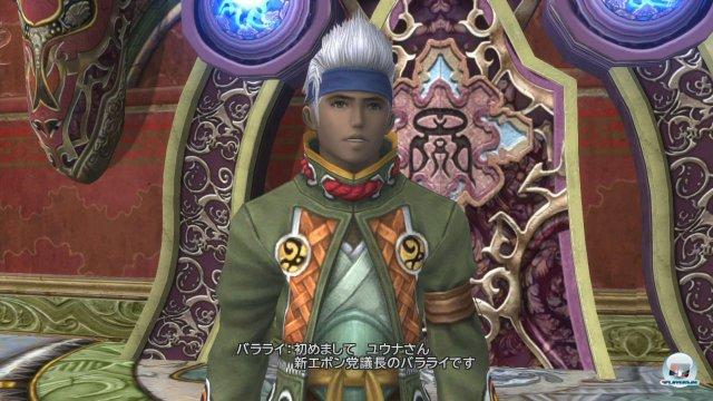 Screenshot - Final Fantasy 10-2 (PlayStation3) 92471948