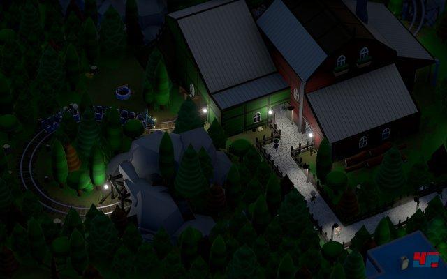 Screenshot - Parkitect (Mac) 92577341
