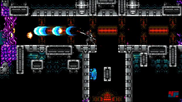 Screenshot - Cyber Shadow (PC) 92585121
