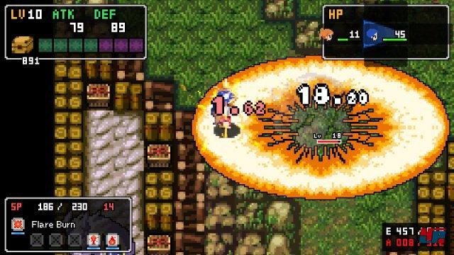 Screenshot - Cladun Returns: This Is Sengoku! (PC) 92545068