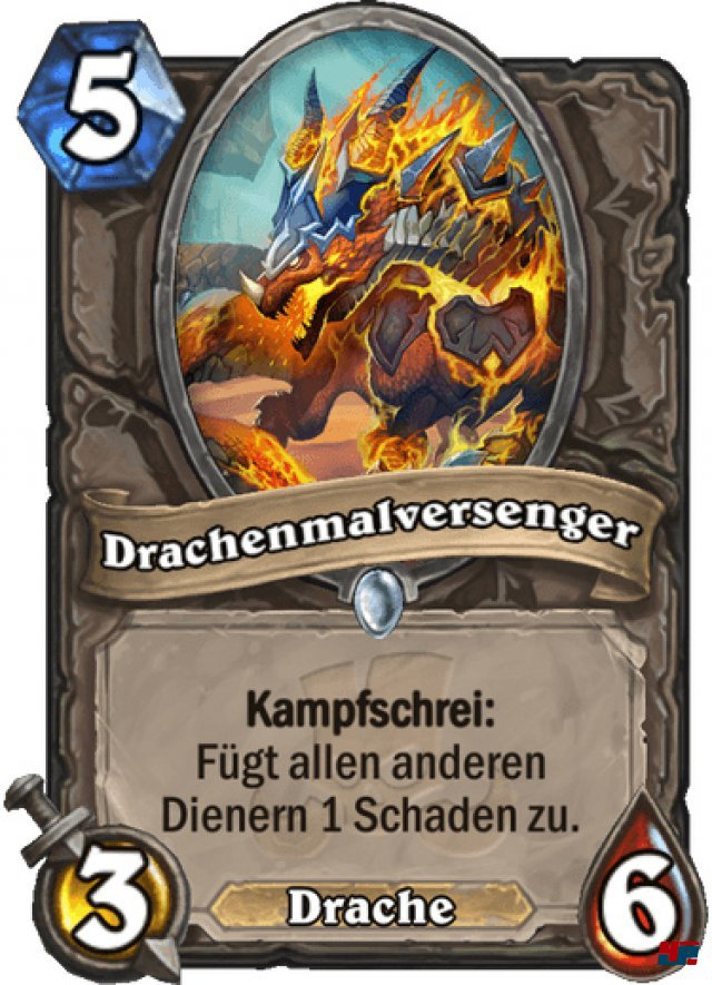 Screenshot - Hearthstone: Rastakhans Rambazamba (Android) 92578630