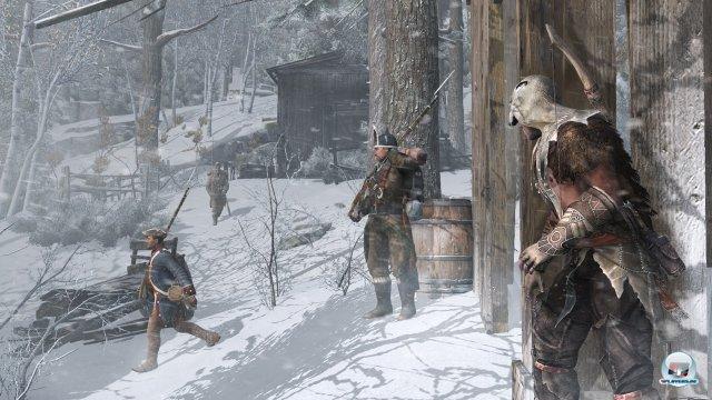 Screenshot - Assassin's Creed 3 (360) 92448702