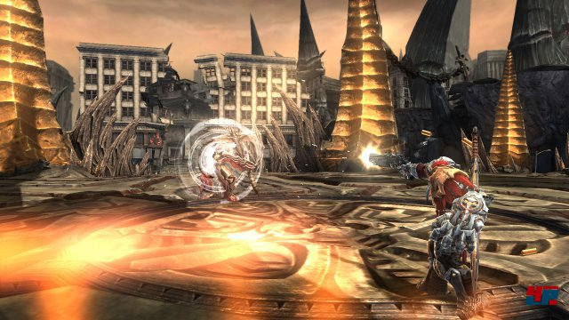Screenshot - Darksiders (PC) 92536565