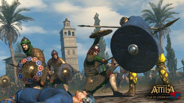 Screenshot - Total War: Attila (PC) 92516829