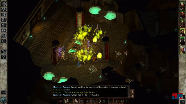 Screenshot - Icewind Dale Enhanced Edition (Android) 92489515