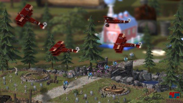 Screenshot - Toy Soldiers: War Chest (PC) 92487741