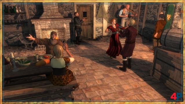 Screenshot - Crossroads Inn (PC) 92593694