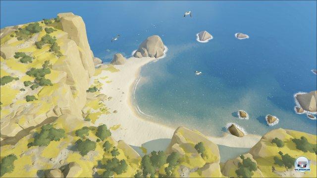 Screenshot - Rime (PlayStation4) 92466829